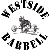 Westside Barbell icon