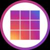 Grid Maker for Instagram - PhotoSplit 아이콘