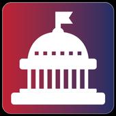 U.S. Citizenship Test 2019 icon