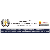 Unnatti Academy of Excellence Pune icon