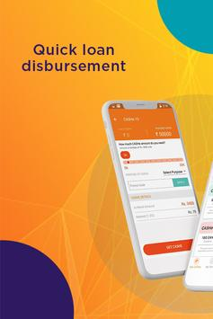 Instant Loan App with Quick Cash Approval - CASHe screenshot 4