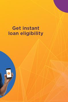 Instant Loan App with Quick Cash Approval - CASHe screenshot 1