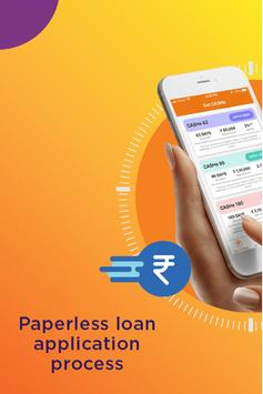 Instant Loan App with Quick Cash Approval - CASHe screenshot 2