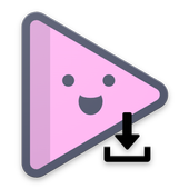 Tube Space: Video Player icon