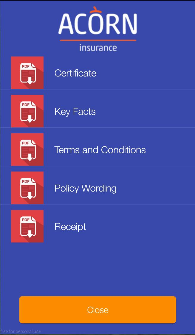 Acorn Renewals For Android Apk Download