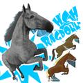 Hill Cliff Horse - Online