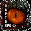 Raptor RPG - Dino Sim simgesi