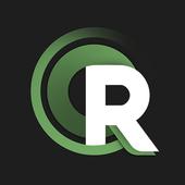 QTap Receiver icon