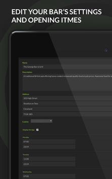 QTap Receiver screenshot 2