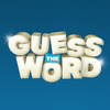 Guess the Word. Word Games Puzzle. What's the word アイコン