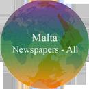 Malta Newspapers : Malta News App 2019 APK