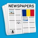 Romania Newspapers : Romania News App 2019 APK