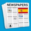 Spain Newspapers : Spain News App 2019 APK