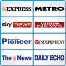 UK Newspapers - UK News Apps For Free APK