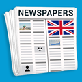 UK Newspapers - UK News App