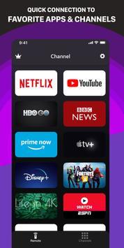 TV Control for Roku TV 스크린샷 2