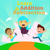 Learn Addition and subtraction icon