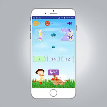 Learn Addition and subtraction screenshot 2