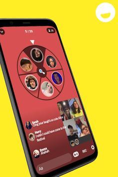 Yubo screenshot 6
