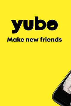 Yubo poster