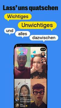 Yubo Screenshot 1