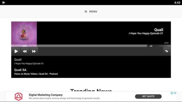 CMESTUDIOS screenshot 11