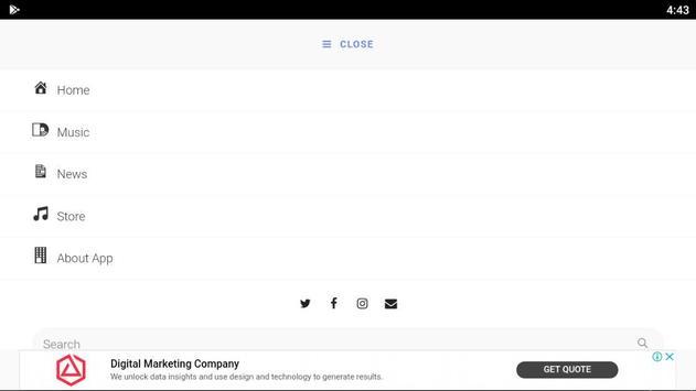 CMESTUDIOS screenshot 9