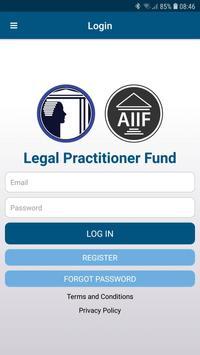 LPFF Mobile App screenshot 1