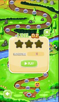 Animal Crush - Match 3 Game screenshot 11