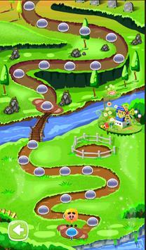 Animal Crush - Match 3 Game screenshot 1