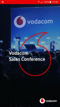 Vodacom Business Sales Conference screenshot 2