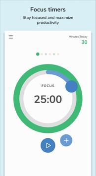 Focusmeter पोस्टर