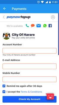 City of Harare screenshot 5