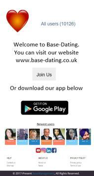 De forskellige baser i dating