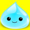 Время пить воду Напоминание - Контроль воды иконка