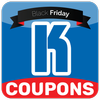 Coupons for Kroger 아이콘