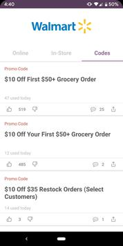 DealsPlus Coupons & Deals screenshot 3