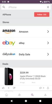 DealsPlus Coupons & Deals screenshot 7