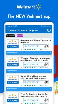 Coupons For Walmart - Hot Discount & Offer 65% OFF screenshot 10