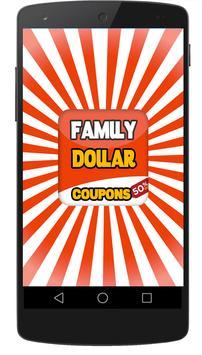 Smart coupons for Family Dollar screenshot 2