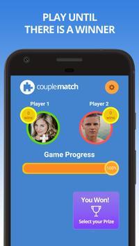 Couple Match screenshot 6