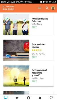 Coursecom screenshot 3