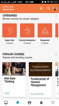Coursecom screenshot 2