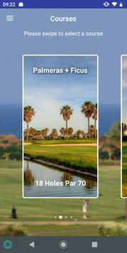 Costa Ballena Golf Club screenshot 2