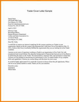 Cover Letter Samples screenshot 2