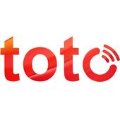 Toto Beta icon
