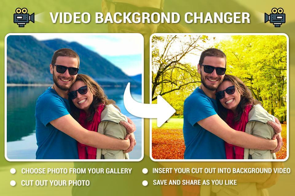 How To Insert A Picture Into A Video Android