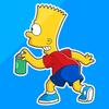 ¿Cuánto Sabes de Los Simpson? Zeichen