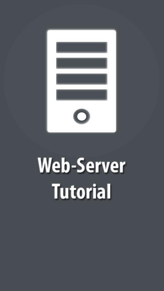 Palapa Web Server for Android - APK Download