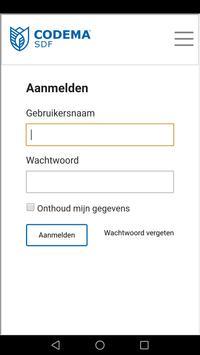 Codema Demo Webshop screenshot 1